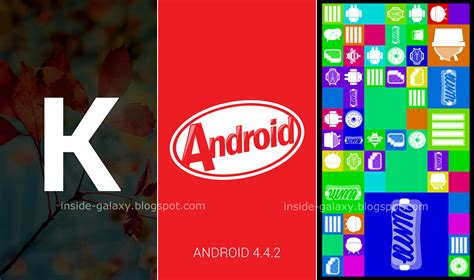 android version 4 4 2 samsung galaxy s4 how to see android 4 4 2 kitkat easter egg animation
