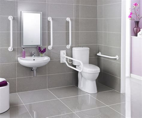 grants for bathrooms for the disabled over two million granted for upgrading homes of elderly