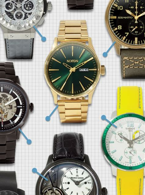 17 best ideas about cool watches on awesome