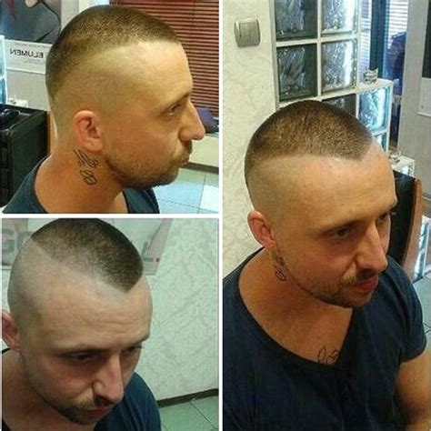 best mens pubic hair style close cut the best hairstyles for men with thin hair