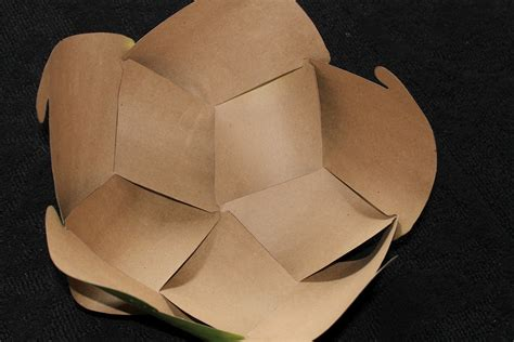 How To Make A Paper Sphere - the green room planners how to make paper spheres