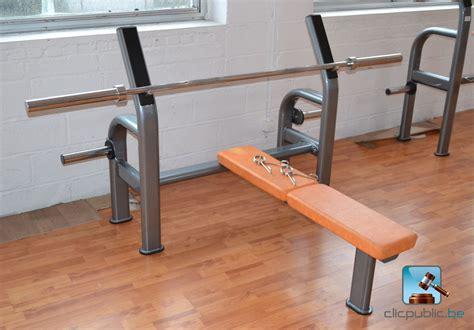 fitness bank fitness bank te koop op clicpublic be