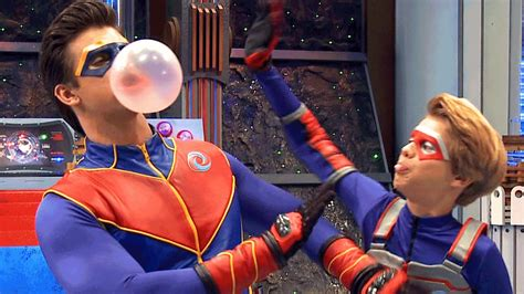 epic film vlaams henry danger bubble blowing competition nick youtube