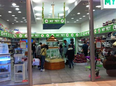 negozio animali roma negozio my pet centro commerciale romaest foto di centro