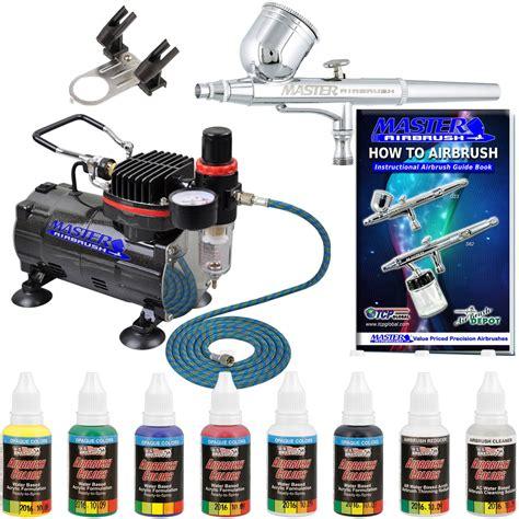airbrush tattoo kit dubai airbrushing supplies