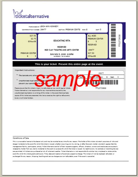 sell printable tickets online ticketing software sell tickets online ticket alternative