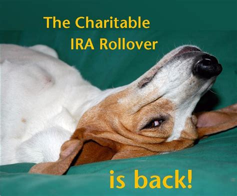 charitable rmd 2015 charitable ira rollover legislation renewed for 2015