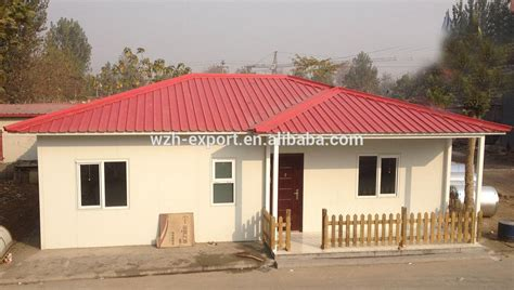 Small Kit Homes Usa Prefab Warehouse Steel Building Modular House From China