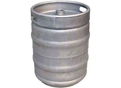 how many ounces in a keg of bud light keg sizes dimensions compared kegerator com