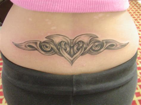 lower back tattoos 30 awesome lower back tattoos for collections
