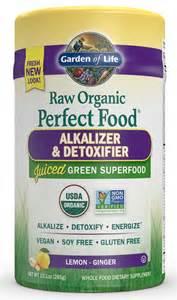 Garden Of Detox And Alkalizer Best Of Supplements Award Winners 2016 Betternutrition