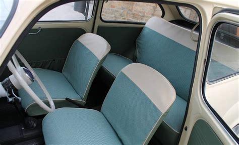 fiat 600 interni fiat 600 d i serie auto d epoca anni 60 con curiosit 224
