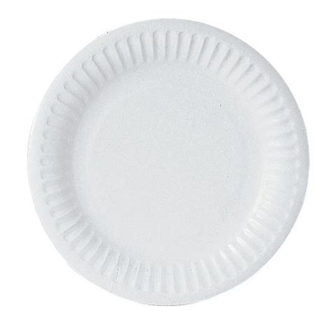 Paper Plates - disposable paper plates 8 quot r r packaging