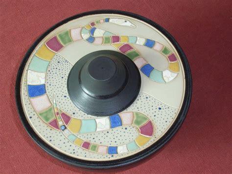 keramik feuerschale keramik cagianut lichtobjekte