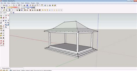 tutorial google sketchup indonesia 3ds max dan sketchup tutorial bahasa indonesia