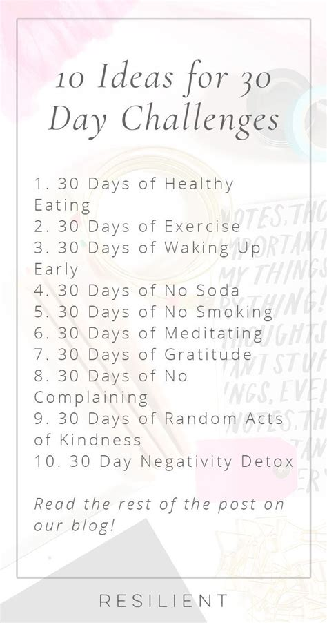 challenge ideas best 25 new you ideas on new year new you