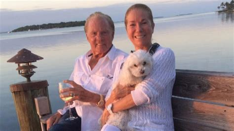 kathie lee gifford is how old a look back at frank kathie lee gifford s enduring