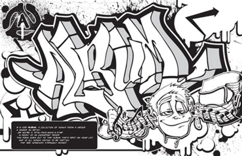 famous graffiti coloring pages get this graffiti coloring pages free printable 42032