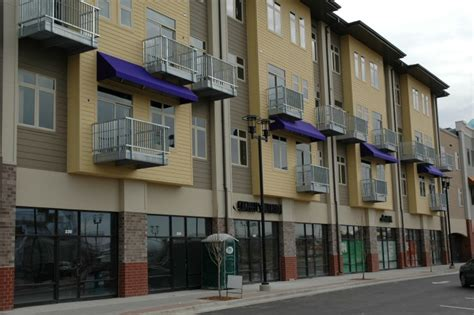 Awnings Des Moines by West Glen West Des Moines Ia