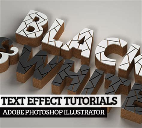 15 of the best illustrator text effects vector patterns 20 illustrator tutorials learn to make fabulous vector
