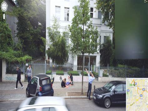 imagenes google street 2 de los hallazgos en google street mas wtf im 225 genes