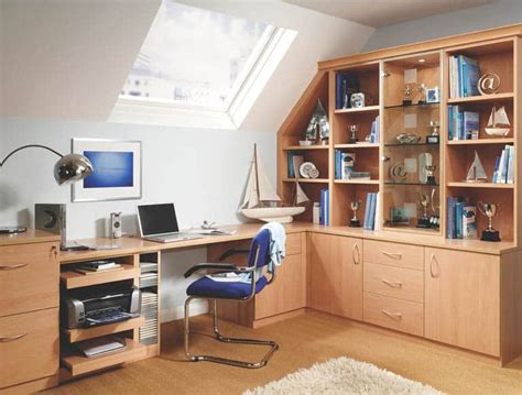 fitted home office furniture fitted home office furniture that makes work a pleasure