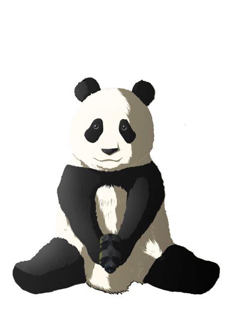 panda mangas gantz panda by estefano1989 on deviantart