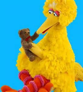 Big Bird Count Top 5 Funniest Sesame Characters Sesame