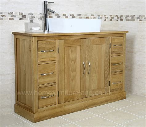 bathroom oak vanity units light oak bathroom vanity unit bathroom pinterest