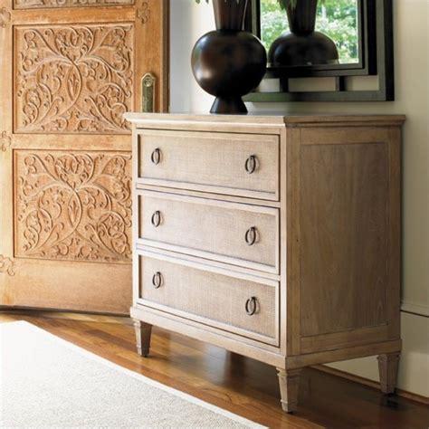 Single Drawer Dresser by Monterey Sands Morro Bay Single 3 Drawer Dresser