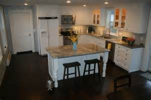 Kitchen Islands Pinterest by Island Kitchen Ideas Pinterest
