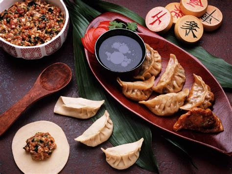 new year luck dishes these are the new year traditional dishes that
