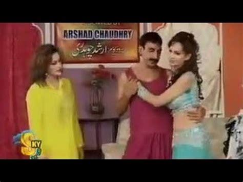 best stage drama vote no on best of iftikhar thakur de