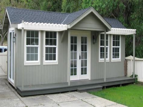 sq ft pre fab guest house cottages delivered