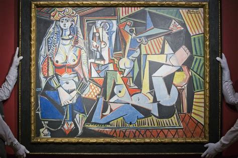 picasso paintings most expensive pablo picasso painting expected to price record