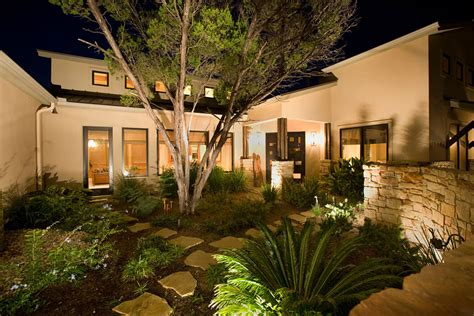Small Garden Lighting Ideas Lighting Landscape Lighting Ideas Wrapping Awesome Exterior Nuances Traba Homes