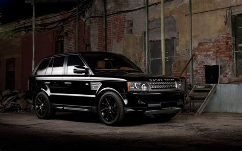 black range rover wallpaper range rover wallpapers wallpaper cave