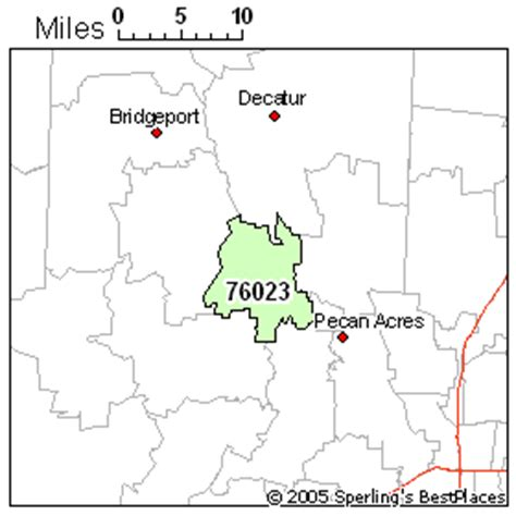 map of boyd texas texas zip codes