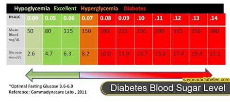 guide  normal blood sugar level    maintain