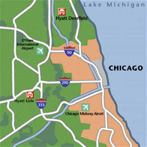 chicago map usa chicago maps map of chicago usa chicago luxury hotel