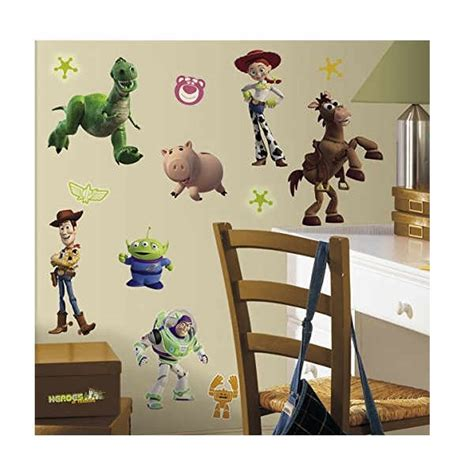 wall stickers perth story buzz lightyear removable wall stickers by
