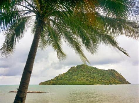 Masih Ada Tempat Di Surga Tiada Berputus pantai terosan surga kecil yang masih terpencil tempat co id