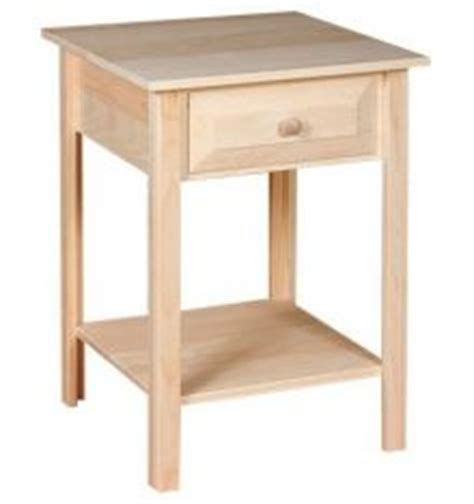 20 Inch Bedside Table 22 Inch 3 Drawer Nightstand Wood You Furniture