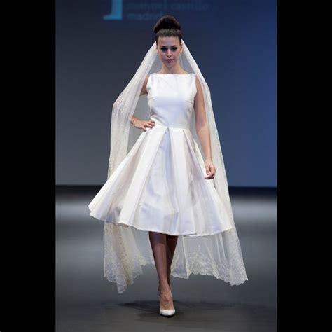 fotos vestidos de novia años 60 vestido de novia a 241 os 50 de manuel castillo talla 36