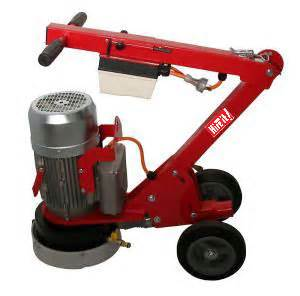 Floor Grinding by Floor Grinder Electric Direct Drive 250mm Hire It