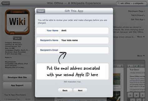 How To Buy An App With A Itunes Gift Card - how to prevent kids from buying apps on your ipad or iphone