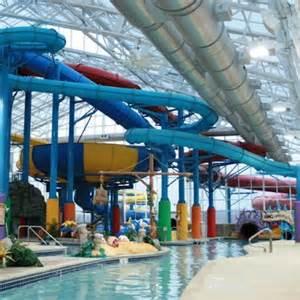 Comfort Suites Tulsa Ok Water Park Picture Of Big Splash Adventure Resort
