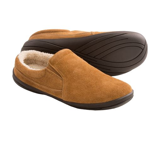 hush puppies slippers hush puppies lombardy suede slippers for save 75