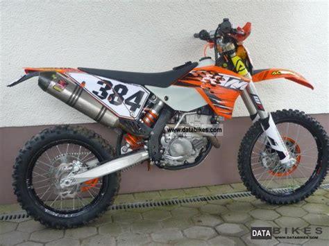 2010 Ktm Exc 2010 Ktm Exc 250 F
