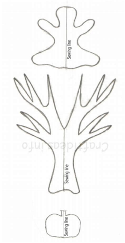 Kostenlose Vorlage Baum Kostenlose Bastelvorlagen Kuerbis Baum Und Gespenst